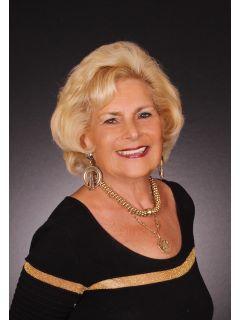 Betty Levin