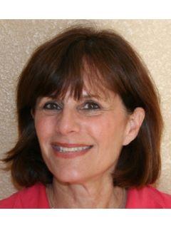 Deborah Orton