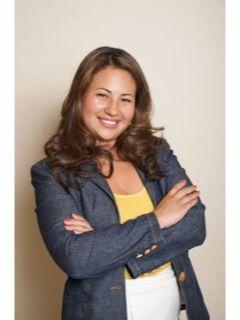 Martha Lima - Real Estate Agent