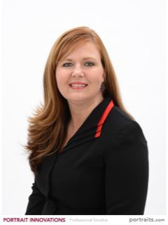 Tiffany Armes of CENTURY 21 Valley Real Estate