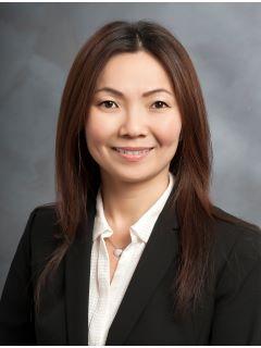 Rosanna Chu - Real Estate Agent