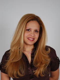Claudia Barboza