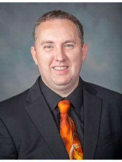 Dennis Gaskill - Real Estate Agent
