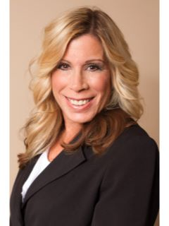 Aviva Beal of CENTURY 21 Lullo