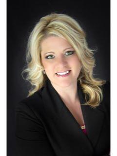 Mandy McGuire of CENTURY 21 Advantage Real Estate, Inc.