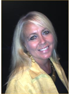 Gena Jayne of CENTURY 21 Unlimited Realty and Auction Service