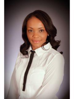 Latoya Hayes - Real Estate Agent
