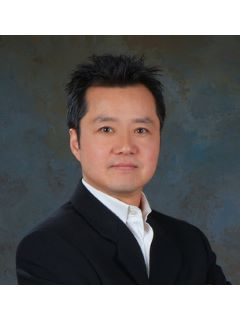 Danny Chung of CENTURY 21 Tower Realty