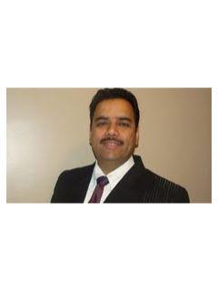Rajinder Dhunna of CENTURY 21 Sunny Hills