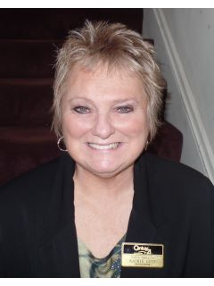 Kathie Lutz of CENTURY 21 Goldfire Realty