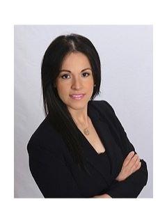 Nora Samano