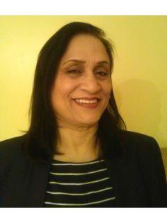 Dina Sheikh - Real Estate Agent