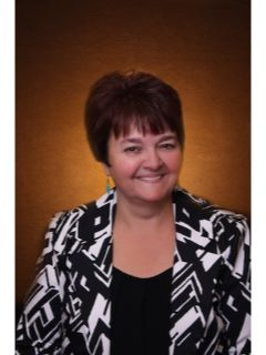 Jayne Tappe of CENTURY 21 Elite
