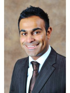 Rupesh Patel of CENTURY 21 Blackwell & Co. Realty, Inc.