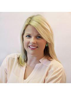 Holly Morris of CENTURY 21 Randall Morris & Associates