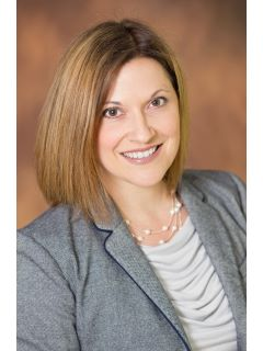 Kristen Butts of CENTURY 21 Clemens & Sons Realty, Inc.