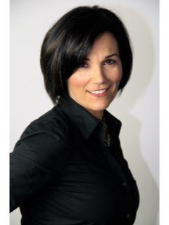 Paula George