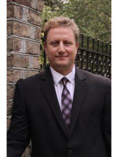 Bryan Heatherly of CENTURY 21 Expert Advisors