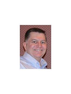 Stewart Richardson of CENTURY 21 North Shore