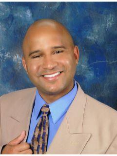 Pedro Rodriguez - Real Estate Agent