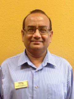 Puneet Bhargava - Real Estate Agent