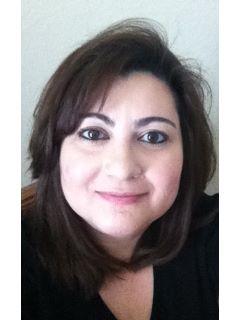 Lisa Leggitt of CENTURY 21 Randall Morris & Associates