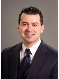 David Herrera - Real Estate Agent