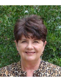 Debra Barker
