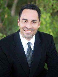 Nick Cadena - Real Estate Agent
