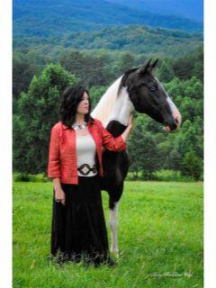 Debra Morris of CENTURY 21 Mountain Lifestyles