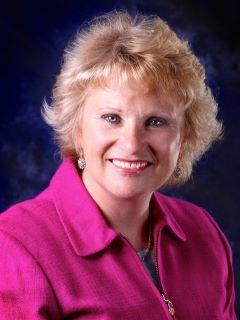 Jane Darling - Real Estate Agent
