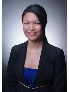 Devon Li of CENTURY 21 Realty Alliance