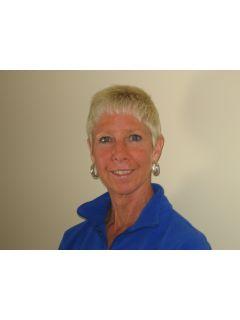 Beth Adams of CENTURY 21 Thompson Real Estate