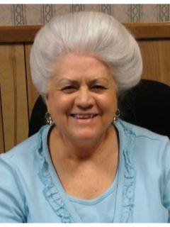 Eva Huff