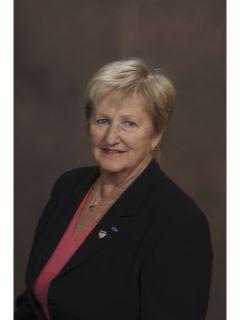 Carolyn Nufer