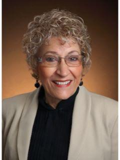 Peggy Myrick
