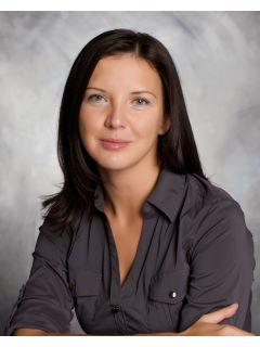 Tamara Borowiec of CENTURY 21 McMullen Real Estate, Inc.