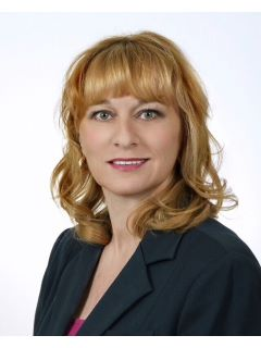 TERESA KIERAS - Real Estate Agent