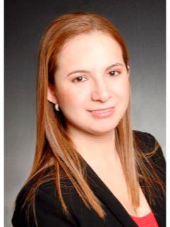 Helen Argueta - Real Estate Agent