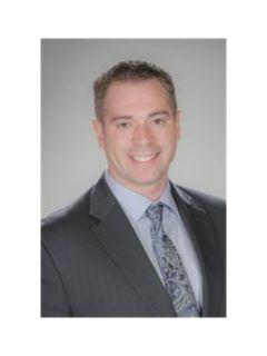 Jason McGill of CENTURY 21 Affiliated-Pfister