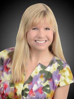 Kristen McLeod of CENTURY 21 Arizona Foothills