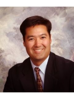 Darren Kimura of CENTURY 21 M&M and Associates