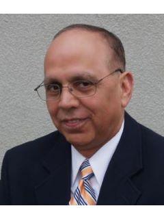 Mahmood Mirza - Real Estate Agent