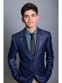 Joseph Calderon - Real Estate Agent