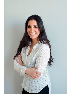 Kristin Manco-Martins of CENTURY 21 Innovative Realty