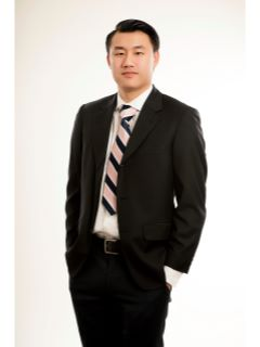 Steven Cheung - Real Estate Agent