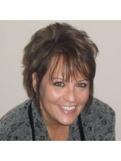 Kathy Evans of CENTURY 21 Advantage Plus