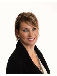 Linda Steffen of CENTURY 21 Brainerd Realty, Inc.