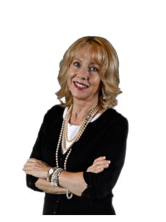 Linda LeMay of CENTURY 21 Realty Partners
