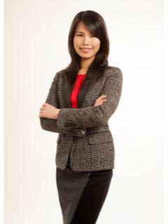 Frances Kwan - Real Estate Agent